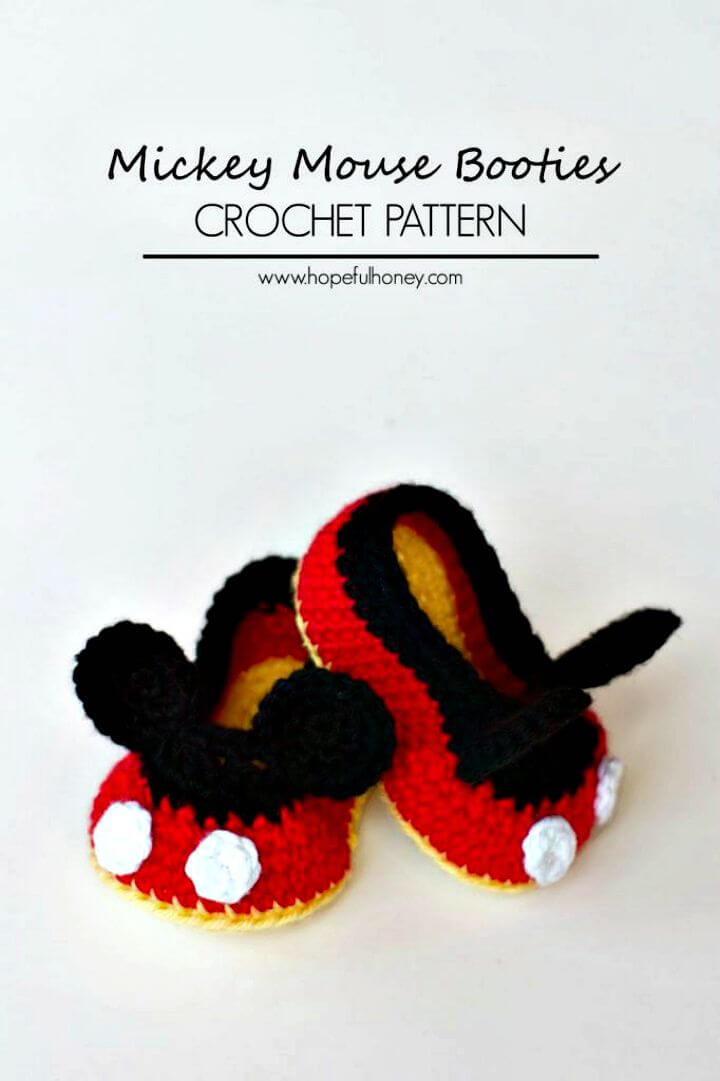 mickey – Page 2 – Amigurumi Patterns | 1081x720